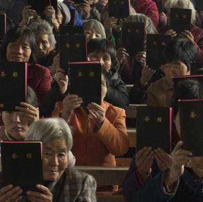 More Bibles says China – millions still waiting – Bible Society New