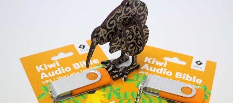 Kiwi Audio Bible