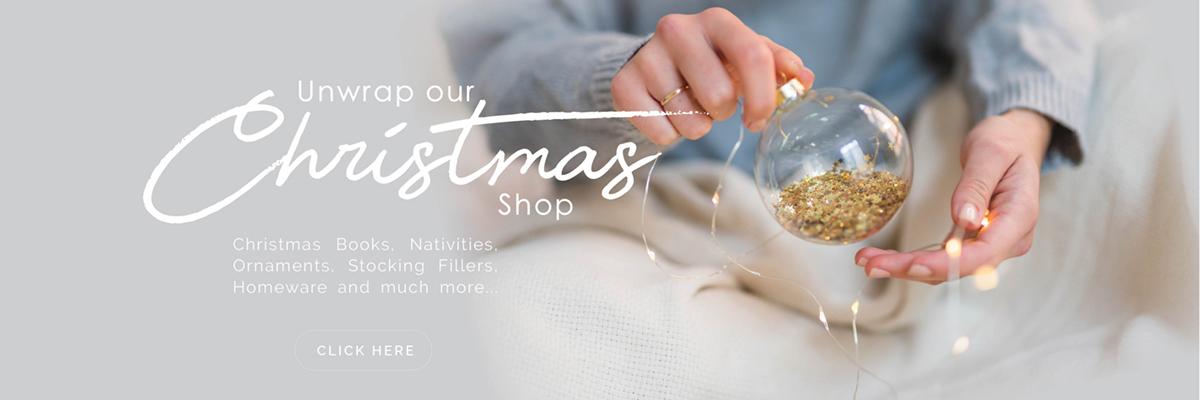 Manna Christmas specials